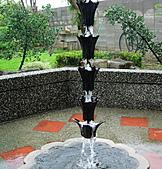 落水鏈:黑色落水鏈
