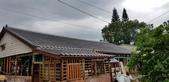 燻瓦-日式黑瓦:古代燻瓦+銀燻瓦