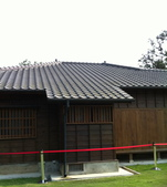 燻瓦-日式黑瓦:古代燻瓦