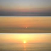 【花蓮。太魯閣】 清水斷崖 觀日出   Sunrise:會說話的【日出】