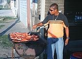 【中美洲貝里斯。美食文化】Belize:貝里斯(當地人的最愛)-BBQ