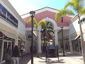 【美國佛羅里達州。奧蘭多Outlet】Orlando Premium Outlets:Outlet