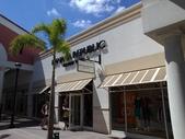【美國佛羅里達州。奧蘭多Outlet】Orlando Premium Outlets:BANANA REPUBLIC