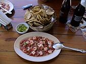 【中美洲貝里斯。美食文化】Belize:貝里斯Orange Walk美食