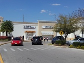 【美國佛羅里達州。奧蘭多Outlet】Orlando Premium Outlets:COACH