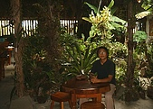 【貝里斯。生活】Belize Life就是愛海泥根:蘭園餐廳