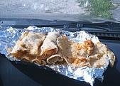 【中美洲貝里斯。美食文化】Belize:(貝里斯)早餐Tacos