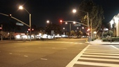 來一趟過境洛杉磯機場小確幸吧~:凌晨街景.jpg