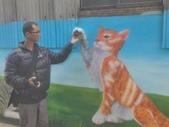 【嘉義。民雄】貓的彩繪村:P_20150411_093629.jpg