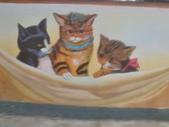 【嘉義。民雄】貓的彩繪村:P_20150411_093604.jpg