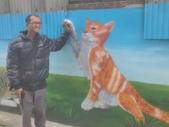 【嘉義。民雄】貓的彩繪村:P_20150411_093636.jpg