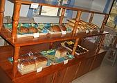 【中美洲貝里斯。美食文化】Belize:台灣人在貝里斯之麵包店2