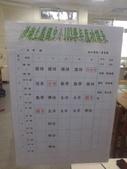 【雲林古坑。樟湖生態特色中小學】:一年級課表.jpg