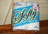 【貝里斯。生活】Belize Life就是愛海泥根:當地衛生紙-擦屁屁用