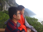 【花蓮。太魯閣】 清水斷崖 觀日出   Sunrise:等待.jpg