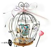 Hand-made Toys:bluebird-15