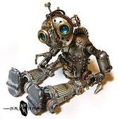 Hand-made Toys:robot01.jpg