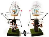 Hand-made Toys:bluebird-3