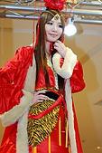 大江女版三國櫥窗展演秀-孫權(09.08.23):DSC_5196.JPG