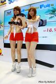 101台北世貿夏季電腦應用展_Twins hosts:IMG_3754a.jpg