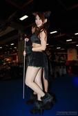 2014台北國際電玩展_遊戲新幹線(獵命師)SG:DSC_0493.jpg