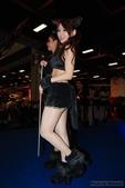 2014台北國際電玩展_遊戲新幹線(獵命師)SG:DSC_0494.jpg