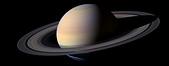 天文:土星