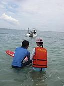 漁人休閒-滑水:指導