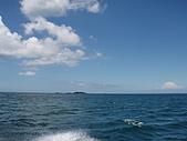 菊島漁人天空:享受