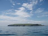 菊島漁人天空:碧海藍天2