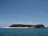菊島漁人天空:藍天孤島沙灘