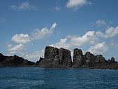 菊島漁人天空:散開