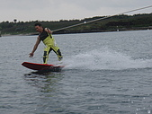 漁人休閒-滑水:滑水示範1.jpg