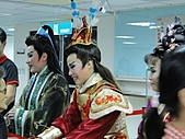 一心戲劇團【戰國風雲-孫臏之卷】:【戰國風雲-孫臏之卷】