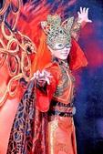 孫翠鳳:貓神