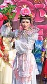 孫翠鳳:牡丹花神