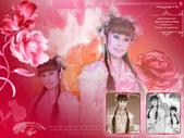繡花園戲劇團-歷年活動海報&宣傳單:繡花園戲劇團2011【農曆八月行程表】