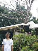 走訪何家園,沙湖壢,寶山水庫2008/07/16: