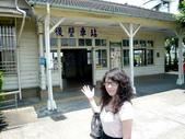 嘉義二:後壁火車站