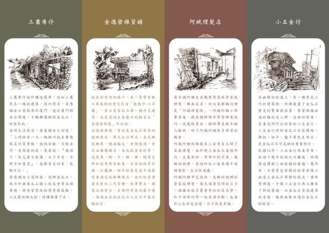1060329金瓜石常民建築展-對話記A4摺頁-02 - 瑞芳在地情報.藝文活動