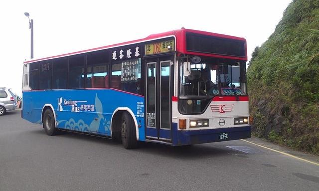 1010805金瓜石景明亭123-FE - 瑞芳地區公車