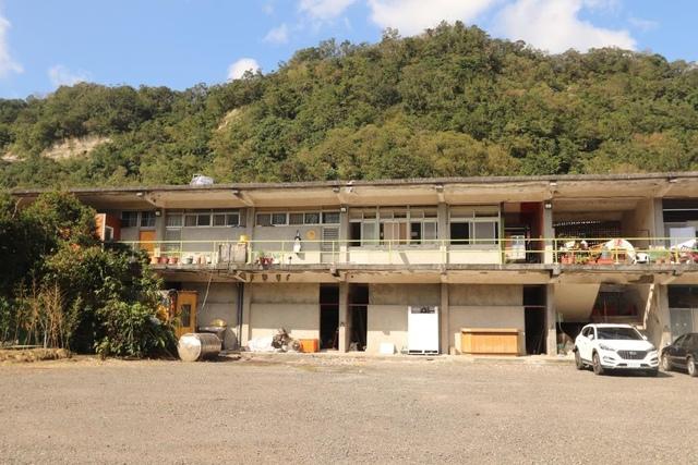 1070108平溪曾經的最高學府豫章工商舊校區探索 - 十分風情