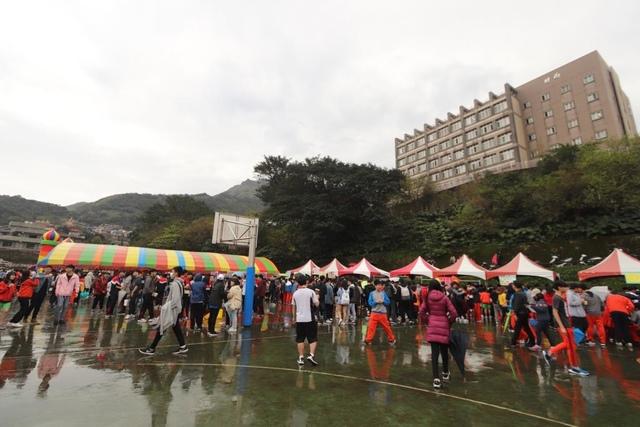 1070228時雨中學2018公益園遊會紀錄 - 時雨中學
