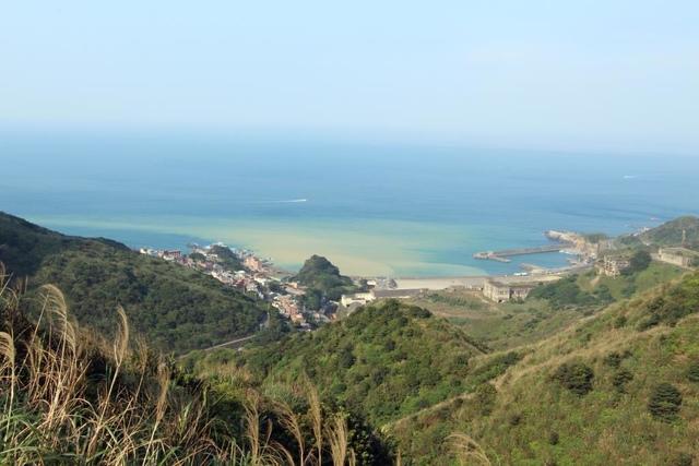 1020306景明亭拍陰陽海 - 景點-水湳洞.陰陽海