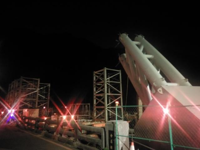 1060125猴硐介壽橋通車1050806 - 瑞芳橋樑
