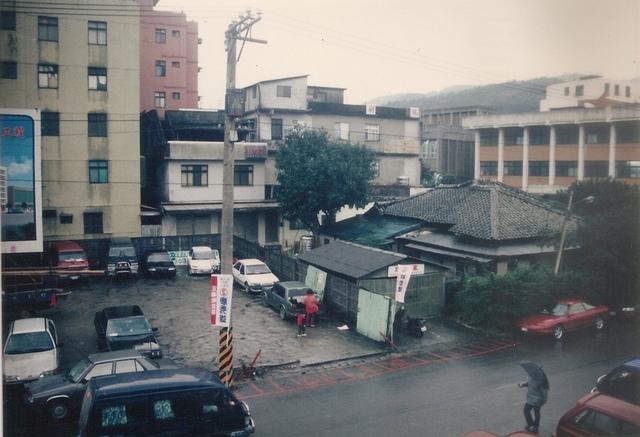 00830129選舉前1日式房舍 - 瑞芳鎮民廣場