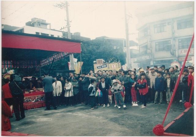 0830129選舉前-2 - 瑞芳鎮民廣場