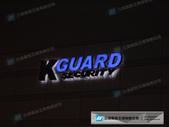 LED&霓虹燈:KGUARD