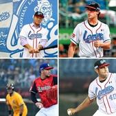 棒球偶像:相簿封面