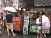 2015-0823~0825南投~高雄之旅:8/23伊達邵老街有名攤位